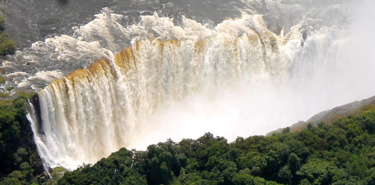 High Season in Victoria Falls