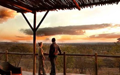 5 Ways to fall in love with Victoria Falls this Valentine's Day