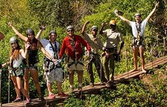 Cultural Tours and Activities in Victoria Falls.