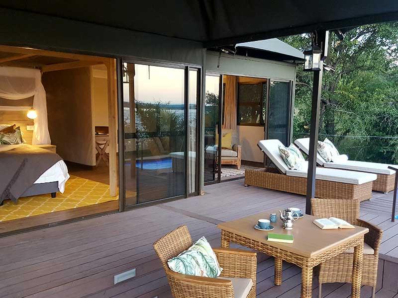 Old Drift Lodge Suites